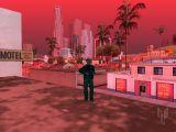 Просмотр погоды GTA San Andreas с ID 150 в 9 часов