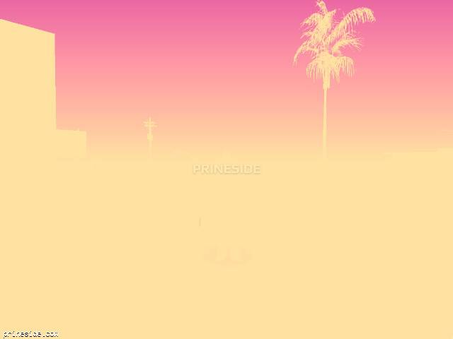GTA San Andreas weather ID 151 at 12 hours