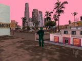 GTA San Andreas weather ID 153 at 20 hours