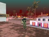 GTA San Andreas weather ID 154 at 0 hours