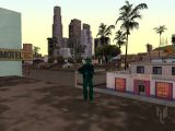GTA San Andreas weather ID 156 at 20 hours