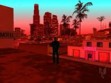 GTA San Andreas weather ID 159 at 21 hours
