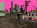 GTA San Andreas weather ID -95 at 16 hours