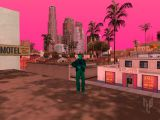 GTA San Andreas weather ID 161 at 20 hours