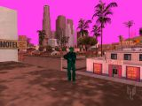 GTA San Andreas weather ID -350 at 13 hours