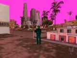 GTA San Andreas weather ID 162 at 14 hours