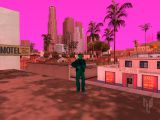 GTA San Andreas weather ID 162 at 15 hours