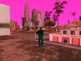 GTA San Andreas weather ID 162 at 16 hours
