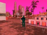 GTA San Andreas weather ID 162 at 18 hours
