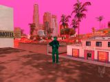 GTA San Andreas weather ID 674 at 20 hours