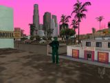 GTA San Andreas weather ID 163 at 13 hours