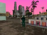 GTA San Andreas weather ID 163 at 15 hours