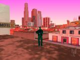 GTA San Andreas weather ID 164 at 10 hours