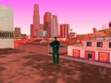 GTA San Andreas weather ID 164 at 11 hours
