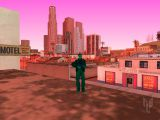GTA San Andreas weather ID 164 at 14 hours