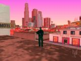 GTA San Andreas weather ID 164 at 8 hours
