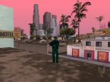 GTA San Andreas weather ID 165 at 11 hours