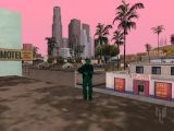 GTA San Andreas weather ID 165 at 13 hours
