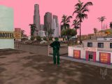 GTA San Andreas weather ID 165 at 14 hours