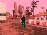 GTA San Andreas weather ID 165 at 18 hours