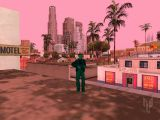 GTA San Andreas weather ID 165 at 20 hours