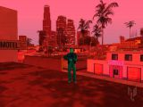 GTA San Andreas weather ID 165 at 21 hours