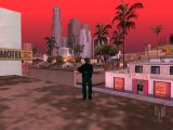 GTA San Andreas weather ID 165 at 8 hours