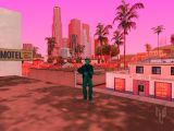 GTA San Andreas weather ID 166 at 15 hours