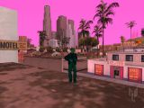 GTA San Andreas weather ID -90 at 18 hours