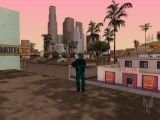 GTA San Andreas weather ID 167 at 13 hours