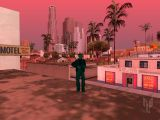 GTA San Andreas weather ID -88 at 13 hours