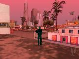 GTA San Andreas weather ID -88 at 14 hours
