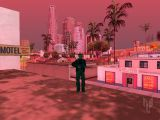 GTA San Andreas weather ID 168 at 20 hours