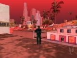 GTA San Andreas weather ID 168 at 7 hours