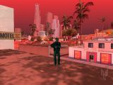 GTA San Andreas weather ID 168 at 8 hours