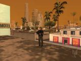 GTA San Andreas weather ID -495 at 20 hours