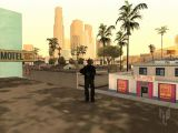 GTA San Andreas weather ID 1041 at 7 hours