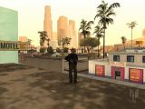 GTA San Andreas weather ID 1041 at 8 hours