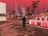 GTA San Andreas weather ID -854 at 13 hours