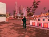 GTA San Andreas weather ID -854 at 14 hours