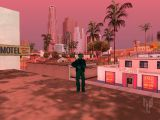 GTA San Andreas weather ID -854 at 15 hours