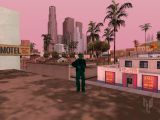 GTA San Andreas weather ID -86 at 18 hours