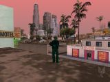 GTA San Andreas weather ID -854 at 20 hours