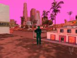 GTA San Andreas weather ID 171 at 17 hours