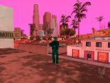 GTA San Andreas weather ID 171 at 18 hours