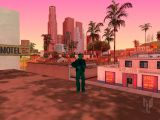 GTA San Andreas weather ID 172 at 10 hours