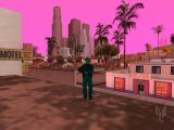 GTA San Andreas weather ID 1964 at 19 hours