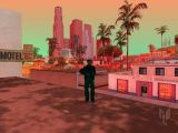 GTA San Andreas weather ID 172 at 7 hours