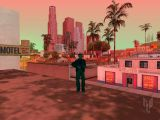 GTA San Andreas weather ID 172 at 8 hours