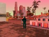 GTA San Andreas weather ID 428 at 9 hours
